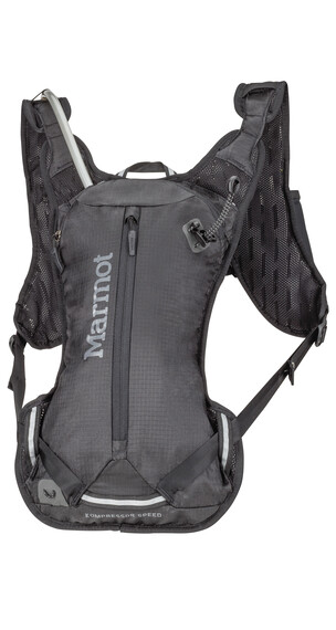 Marmot Kompressor Speed 5L Daypack Black